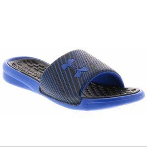 New Under Armour Men's Slippers Slide